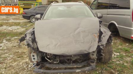 Mazda 6 2.0  diezel photo