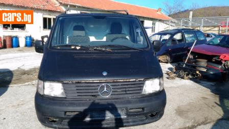 Mercedes-Benz Vito 2.3 tdi photo