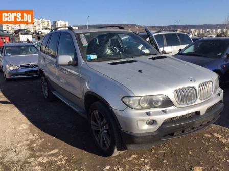 BMW X5 3.0D photo
