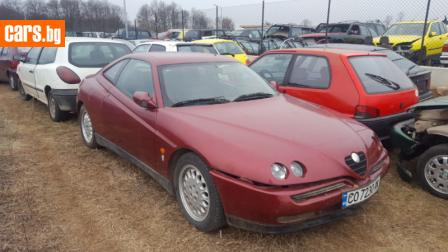 Alfa Romeo GTV 2.0*klima* photo