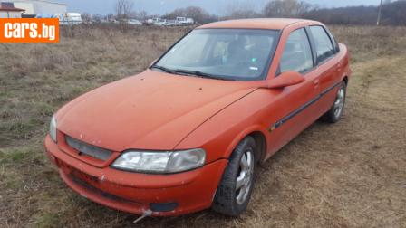 Opel Vectra 2.0*koja*136 photo