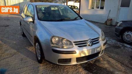 VW Golf photo