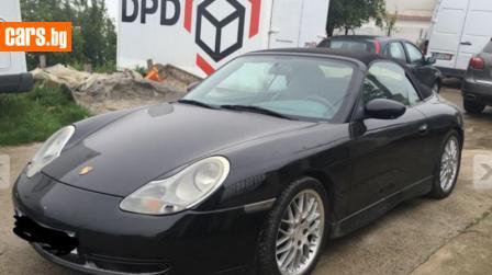 Porsche 911 CARERA photo