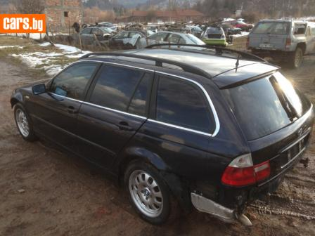 BMW 320 2.0d photo