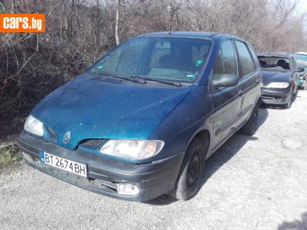 Renault Scenic 1,6 I photo