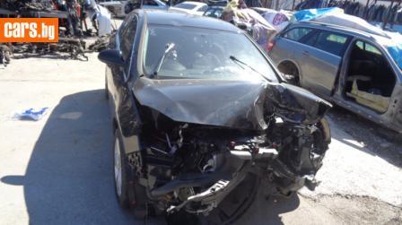 Opel Astra J1.6i photo