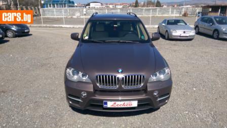 BMW X5 E70 Facelift photo