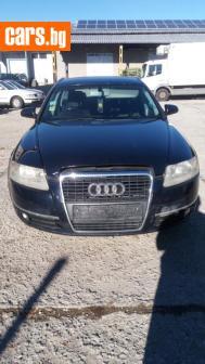 Audi A6 3.0TDI photo
