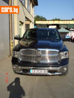 Dodge RAM 5.7 Hemi photo