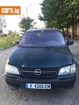 Opel Sintra 2.2i photo