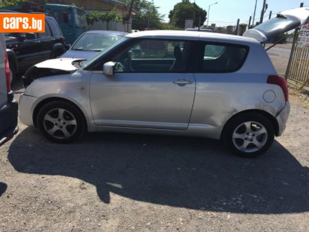 Suzuki Swift 1.3 WWTI photo