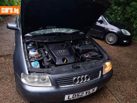 Audi A3 1.9TDI.101к.с. photo
