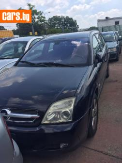 Opel Vectra 2,2 DTI photo