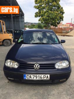 VW Golf 1.4i photo