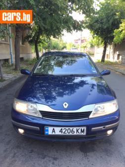 Renault Laguna 1.9dci photo