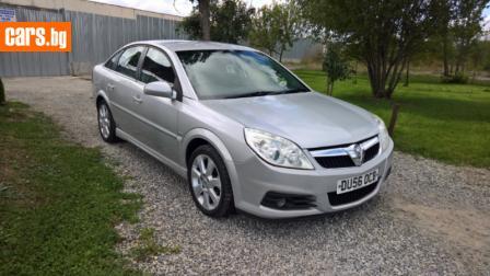 Opel Vectra 1,9 CDTI photo