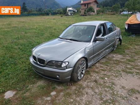 BMW 330 3.0d photo