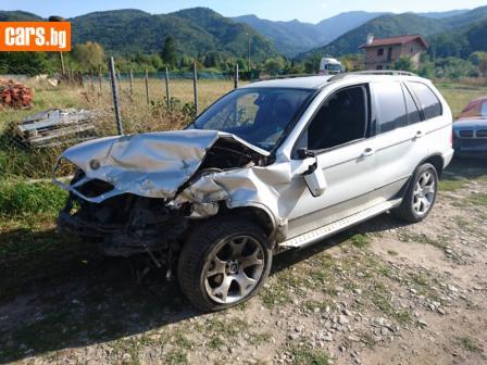 BMW X5 3.0i photo