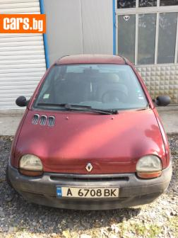 Renault Twingo 1.2i photo