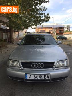 Audi A6 2.0i photo