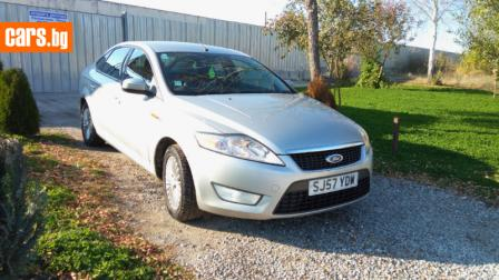 Ford Mondeo 2.0 TDCI 140кс photo