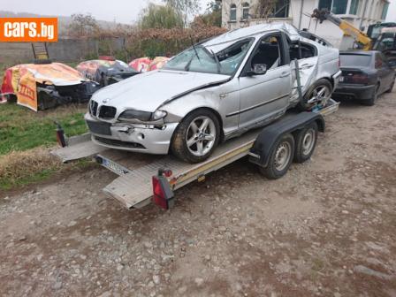 BMW 320 2.0i photo