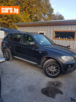 BMW X5 3.0 tdi photo