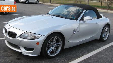 BMW Z4 2,2 бензин photo