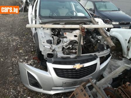 Chevrolet Cruze 1.6i photo