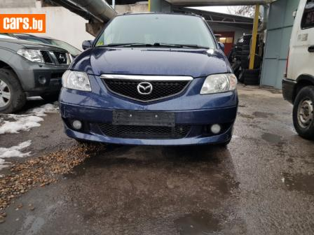 Mazda MPV 2.0crdi photo