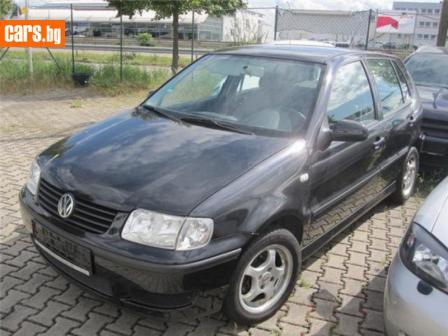 VW Polo 1.4I 16v photo
