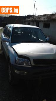 Toyota RAV 4 2.0i photo