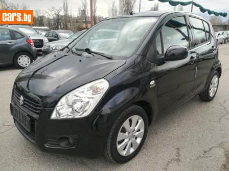 Suzuki Splash 1,3DDIS  KLIMA photo