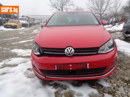 VW Golf 2.0TDI photo