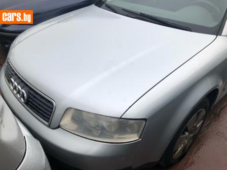 Audi A4 2,5 dizel photo