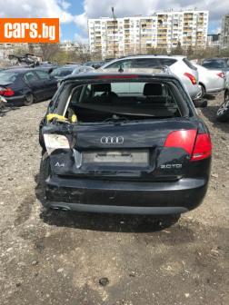 Audi A4 2.0 tdi photo