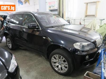 BMW X5 Xdrive 3.0d photo