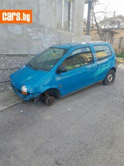 Renault Twingo 1.2 photo