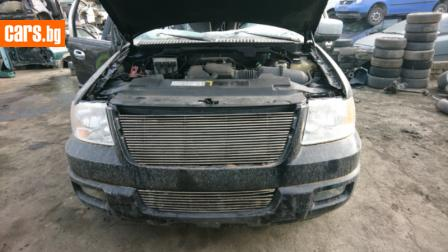 Ford Expedition 4.6i photo