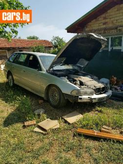 BMW 530 D photo