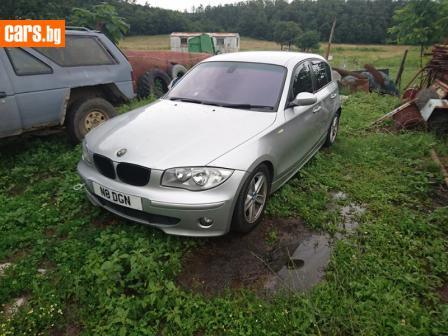 BMW 116 1.6i photo