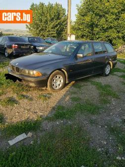 BMW 525 TDS photo
