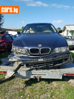 BMW 525 D photo