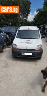 Renault Kangoo 1.9 tdi photo