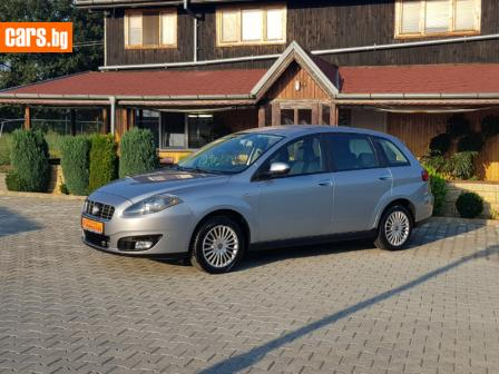 Fiat Croma 1.8 140к.сметан photo