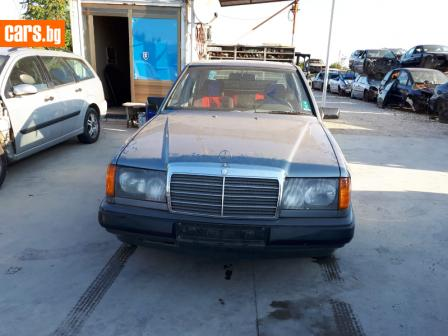 Mercedes-Benz 124 2.0 d photo