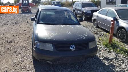 VW Passat 19tdi photo