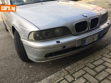 BMW 530 3.0d photo