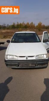 Renault 19 1.4 photo