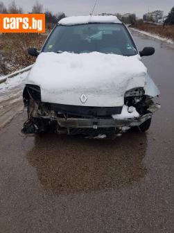 Renault Clio 1.2i photo